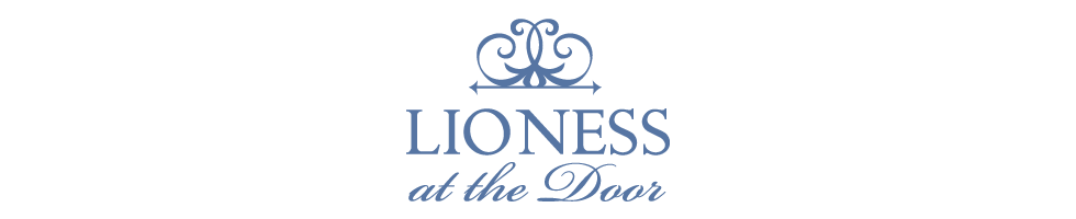Lioness at the Door